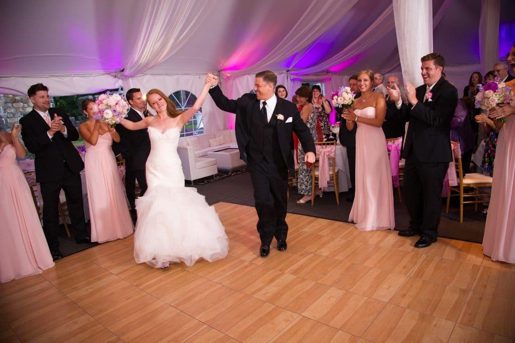 Searles_Castle Wedding